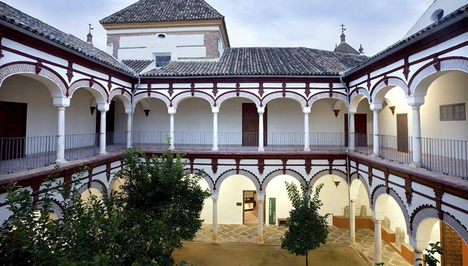 Marca España - Premio Internacional Rafael Manzano de Nueva Arquitectura Tradicional - 24/11/20 - escuchar ahora