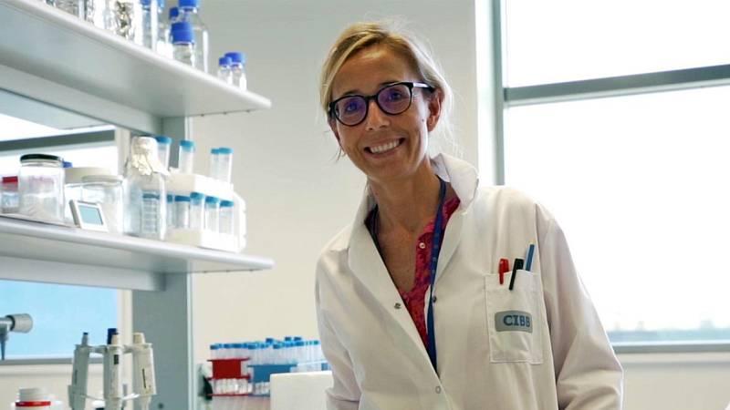Punto de enlace - Montserrat Soler López investiga el origen del alzhéimer - 24/11/20 - escuchar ahora