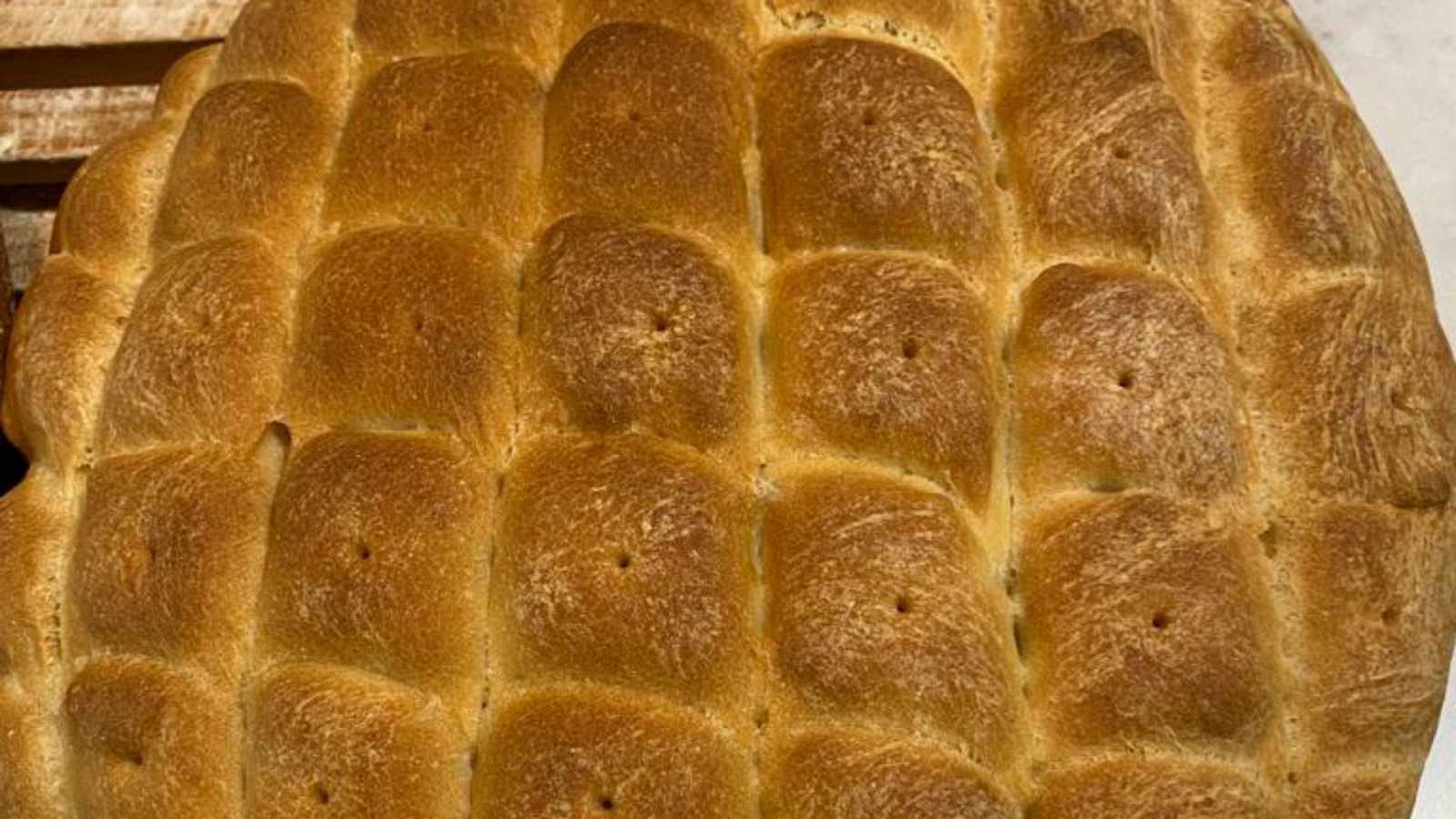 Un laboratorio en mi cocina - El arte de hacer pan - 24/11/20 - Escuchar ahora