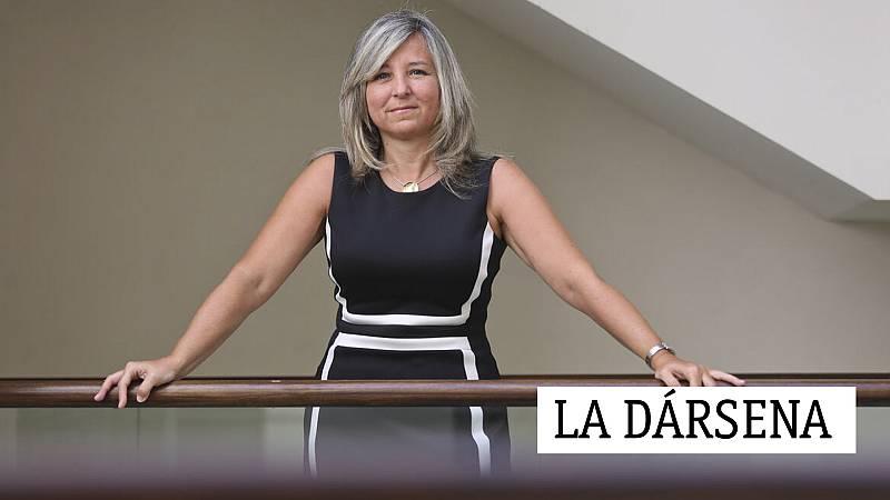 Reportaje sobre Paula Coronas y Manuel del Campo del Campo - Escuchar ahora