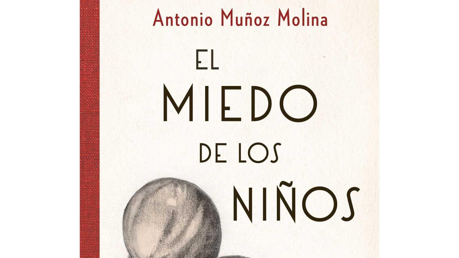 Hoy empieza todo con Marta Echeverría - El miedo del niño Muñoz Molina y los universos de Ana Llurba - 24/11/20 - escuchar ahora
