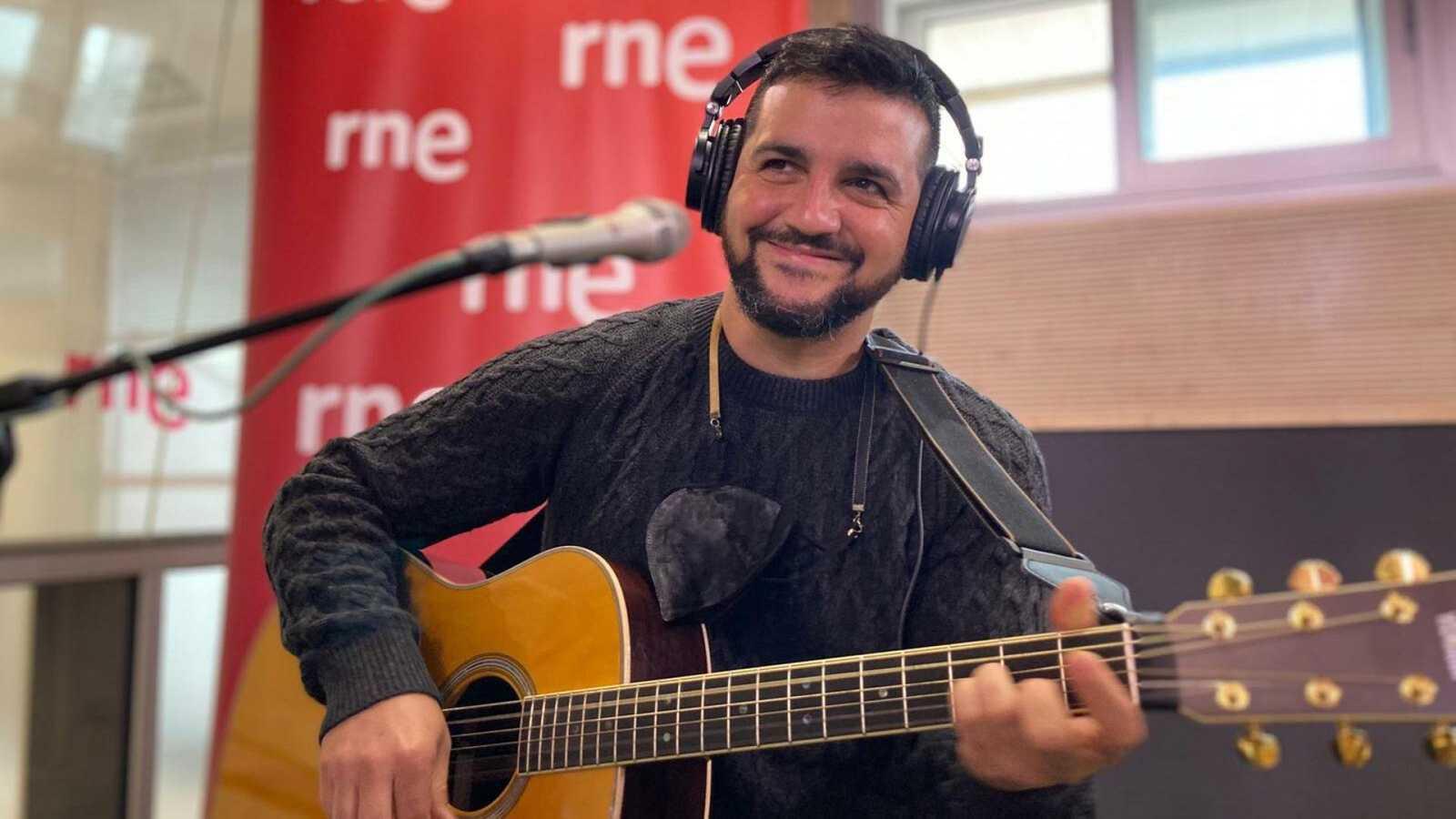 Las mañanas de RNE con Pepa Fernández - Fran Perea - Escuchar ahora