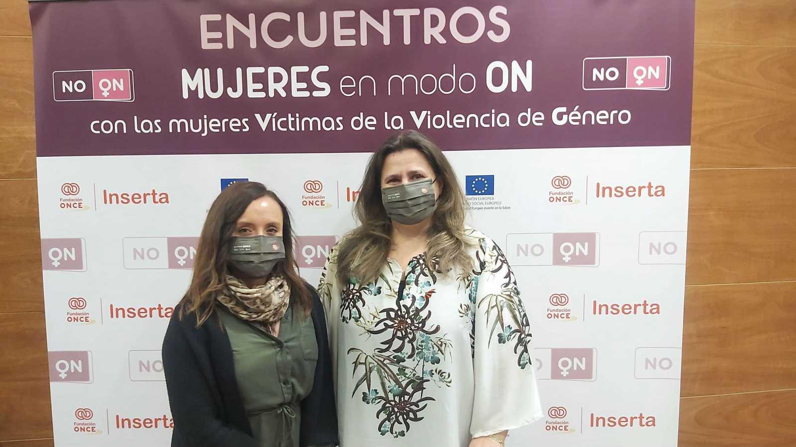 Más cerca - Mujeres en modo ON; resurgir tras la violencia