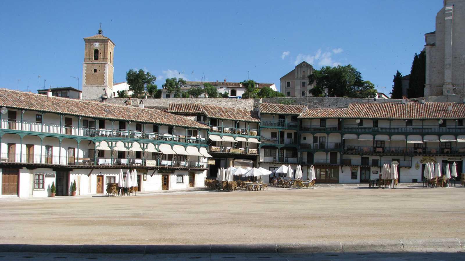 En clave Turismo - Pueblos preciosos de la Comunidad de Madrid, 2ª parte - 24/11/20 - escuchar ahora