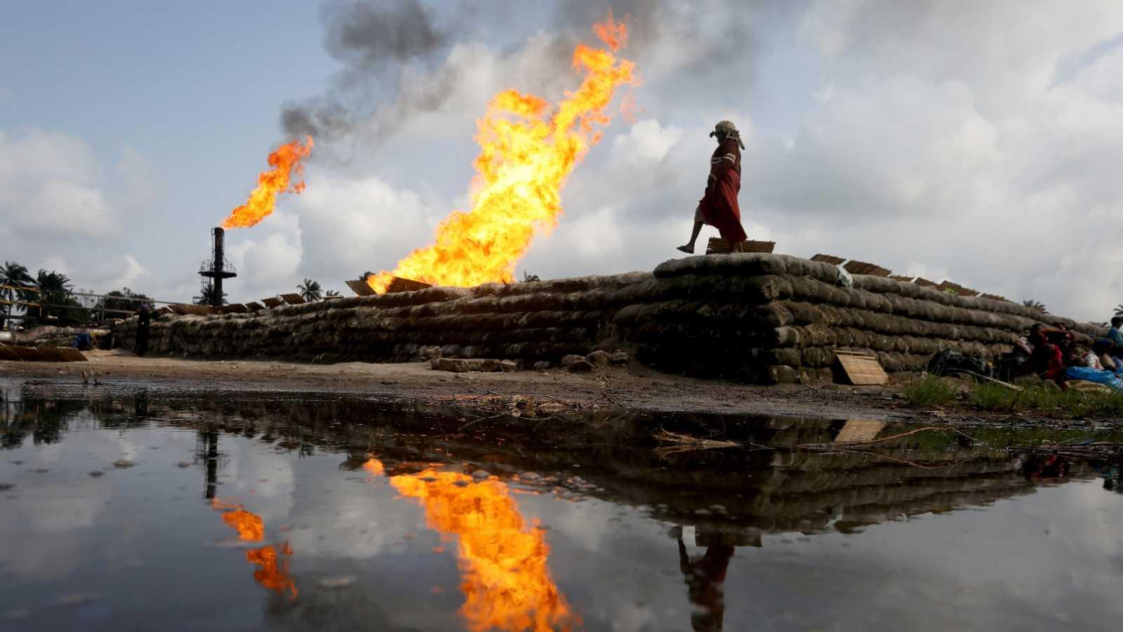 Reportajes 5 Continentes - Nigeria, el petróleo no es suficiente - Escuchar ahora