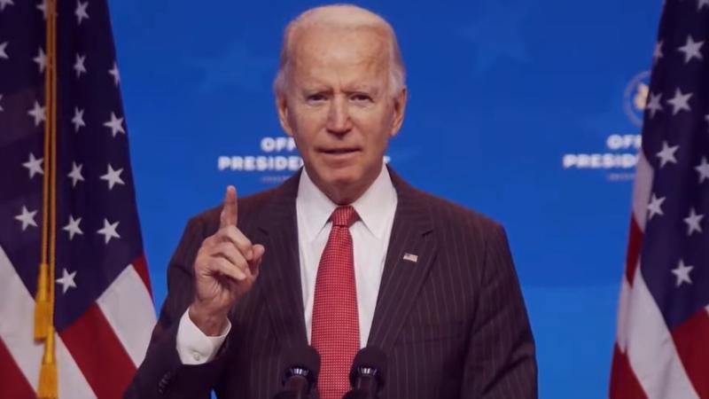 24 horas - Mesa del Mundo: los rostros de la Administración Biden - Escuchar ahora