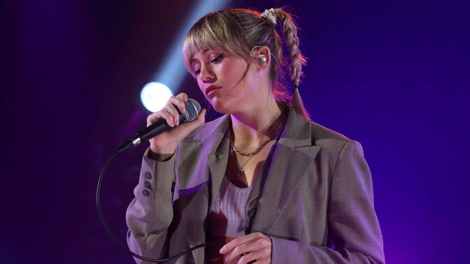 Los conciertos de Radio 3 - Kimberley Tell - 25/11/20 - escuchar ahora
