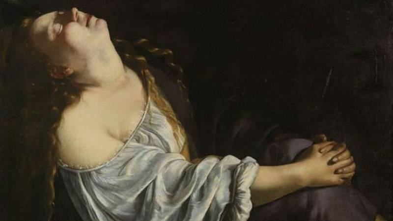 Mujeres malditas - Artemisia Gentileschi - 25/11/20 - Escuchar ahora