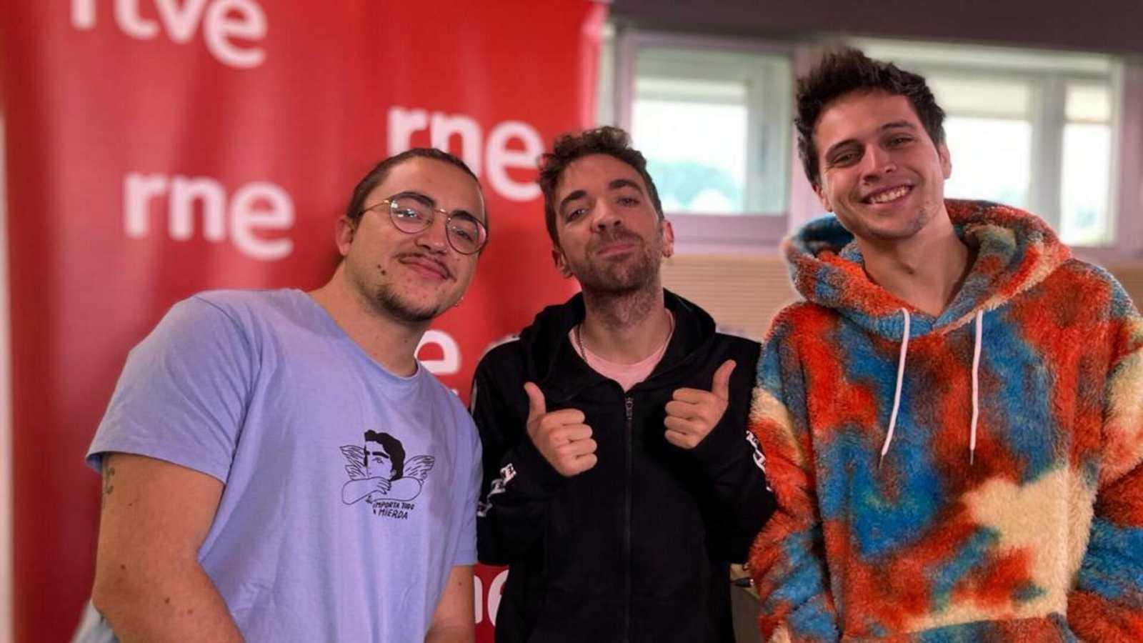 Las Mañanas de Radio Nacional con Pepa Fernández - El fenómeno musical del año - Escuchar ahora
