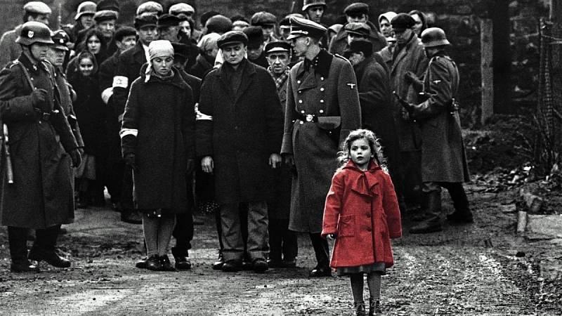Relato sobre 'La lista de Schindler' - escuchar ahora