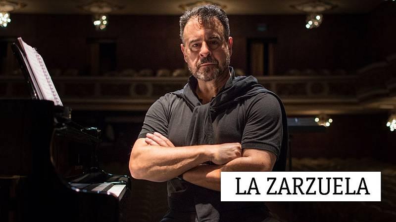 La zarzuela - Entrevista con Carlos Álvarez - 25/11/20 - escuchar ahora