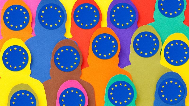 Europa abierta - La UE apuesta por una política exterior feminista - Escuchar ahota