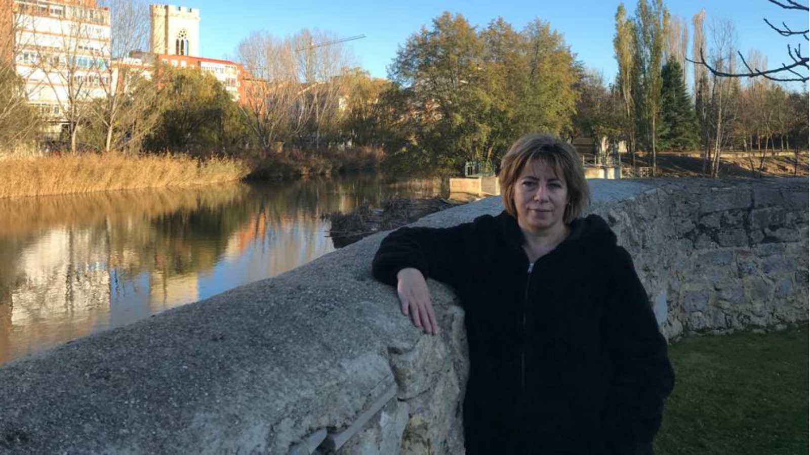 """14 horas - Marisol: """"La Justicia no me ha dejado pasar página"""" - Escuchar ahora"""