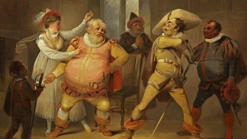 Gran Repertorio - VERDI: Falstaff - 25/11/20 - escuchar ahora