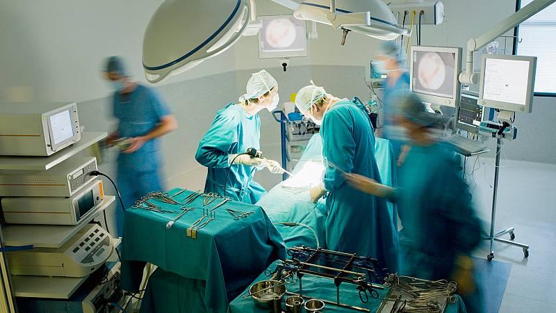 Gente despierta - Asistimos a una operación con células madre - Escuchar ahora