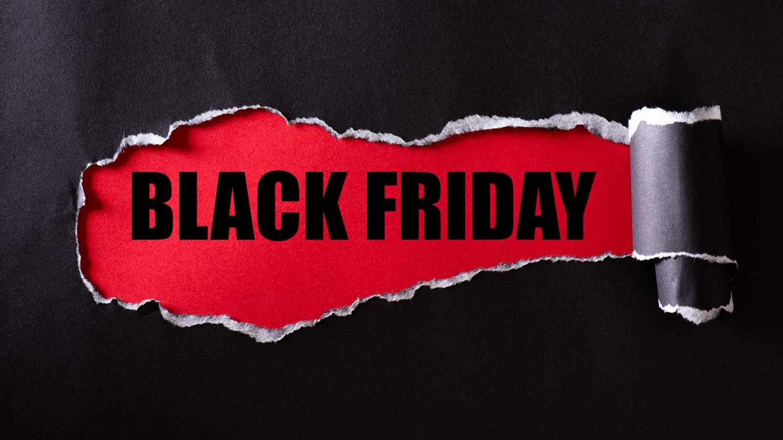 Gente despierta - Un GPS para el Black Friday - Escuchar ahora