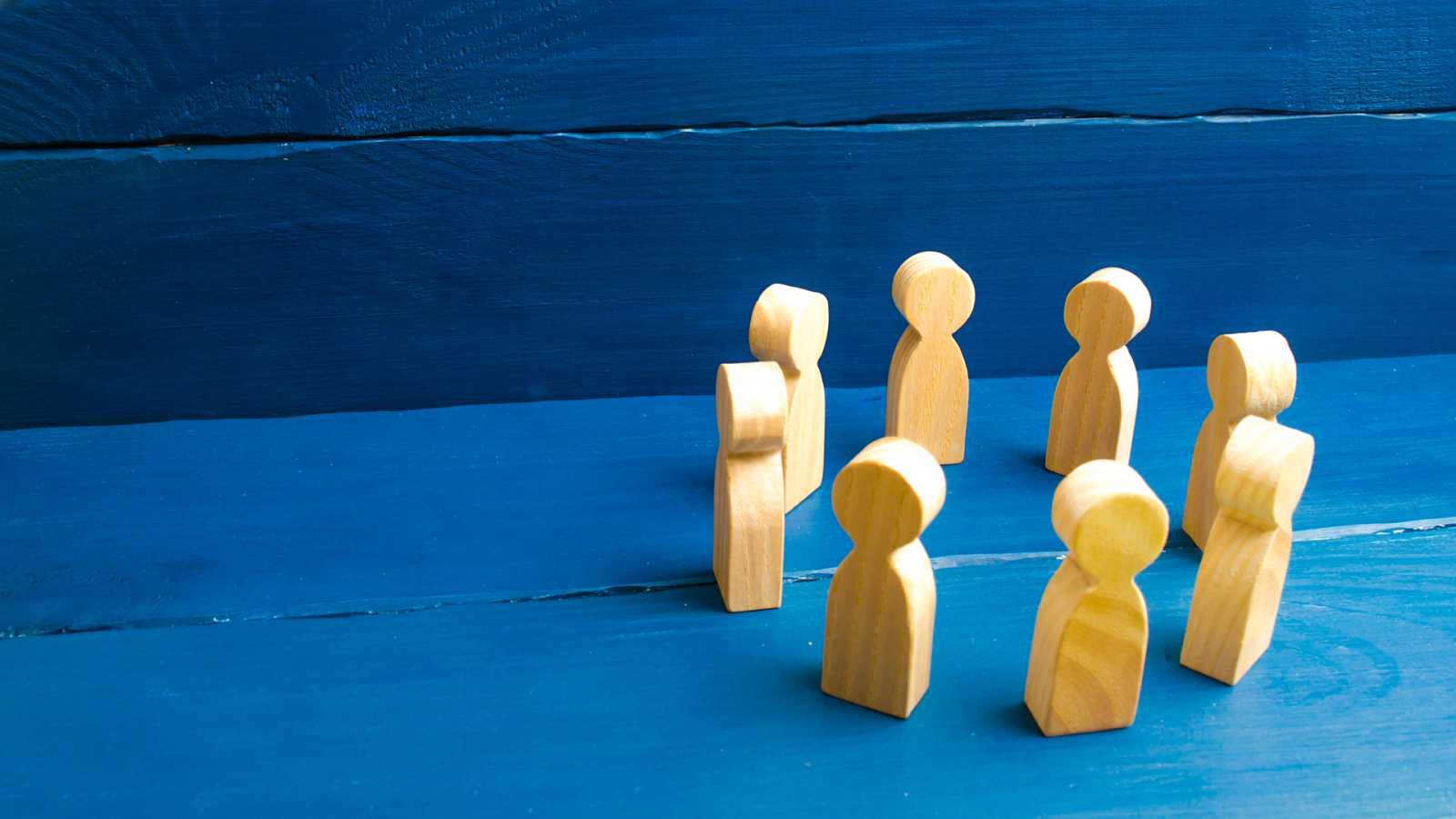 Espacio iberoamericano - Una educación con nuevas competencias - 26/11/20 - escuchar ahora