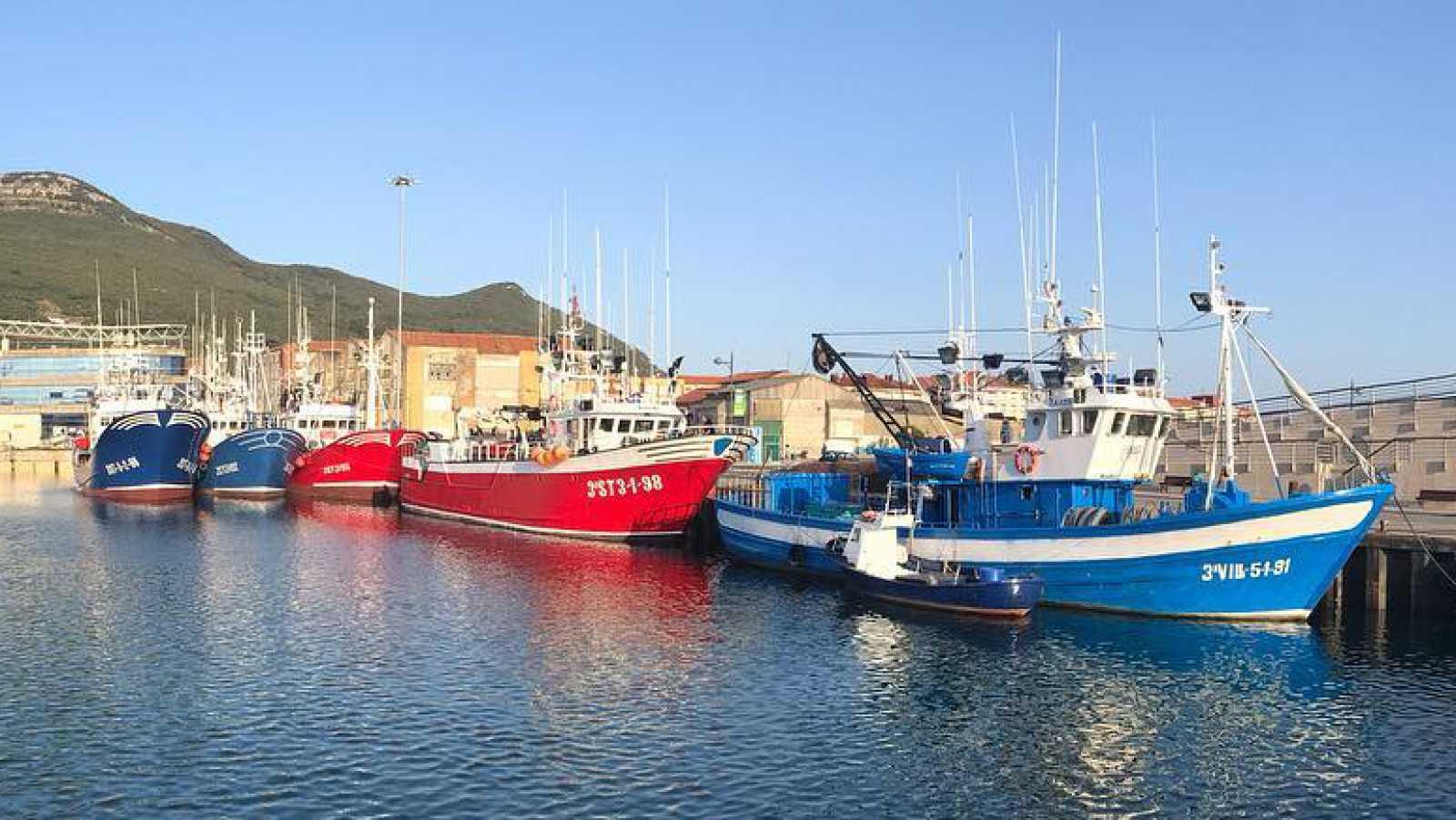 Españoles en la mar - Convenio 188 sobre la Pesca de la Organización Internacional del Trabajo - 25/11/20 - escuchar ahora