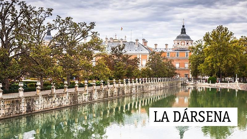 Reportaje sobre el Festival de Música Antigua de Aranjuez - escuchar ahora