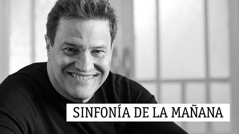 Las músicas de... Pedro María Sánche - escuchar ahora