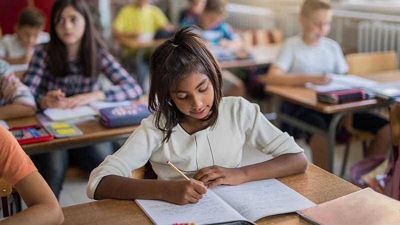 Gitanos - Derechos de la infancia - 28/11/20 - escuchar ahora