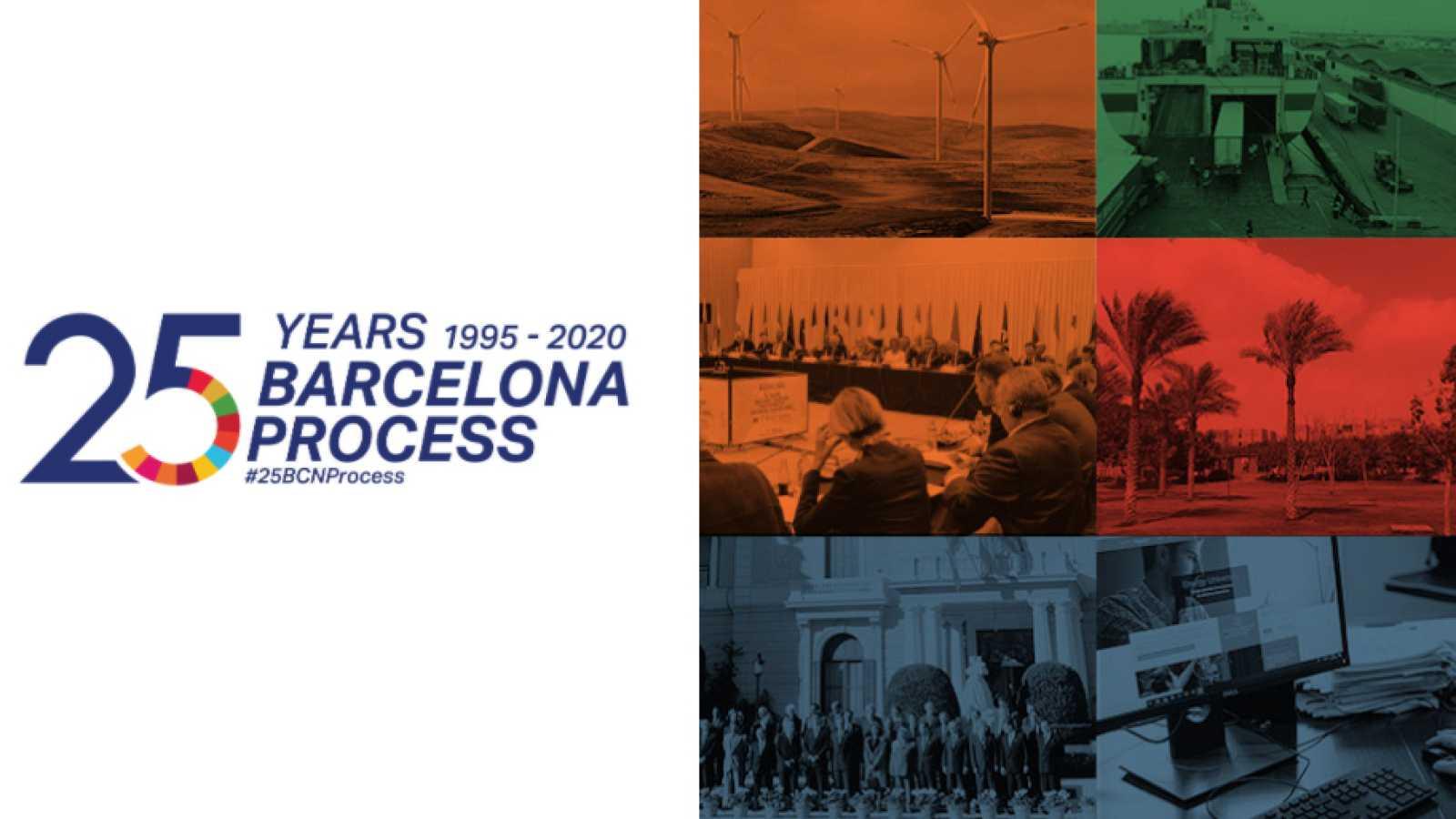Europa abierta - 25 años acercando las dos orillas del Mediterráneo - escuchar ahora