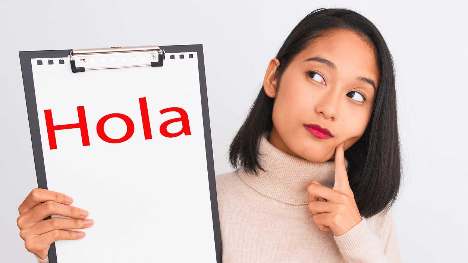 Asia hoy - El aprendizaje del español en China - 26/11/20 - escuchar ahora