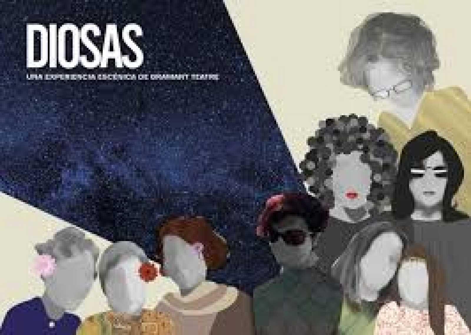 Entrevista Diosas sala Russafa - 26/11/20 - Escuchar ahora
