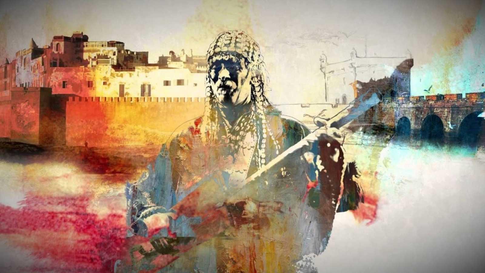 Tapiz sonoro - Gnawa, la música más negra de Marruecos - 26/11/20 - escuchar ahora