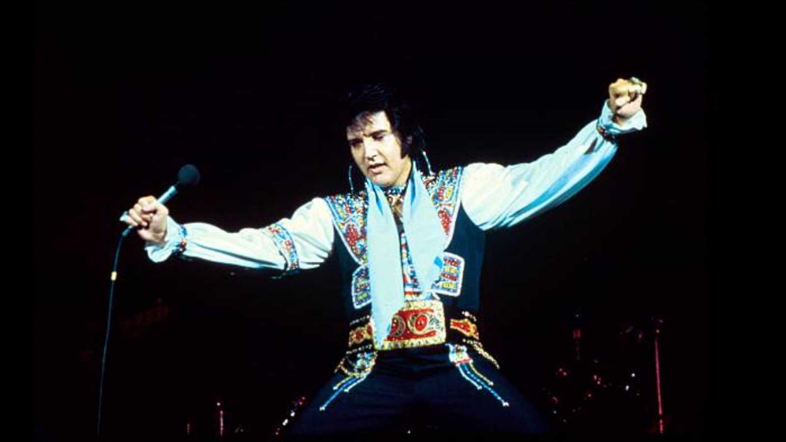 """Saltamontes - """"From Elvis in Nashville"""" - 26/11/20 - escuchar ahora"""