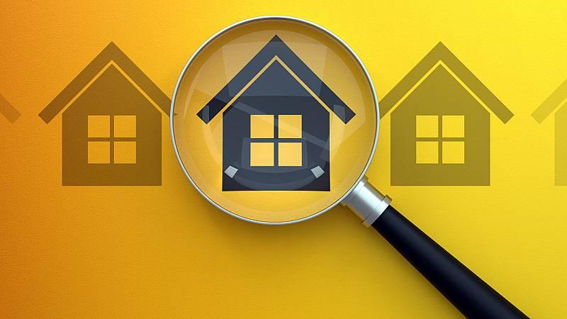 Más cerca - La limitación de los precios del alquiler de viviendas - Escuchar ahora