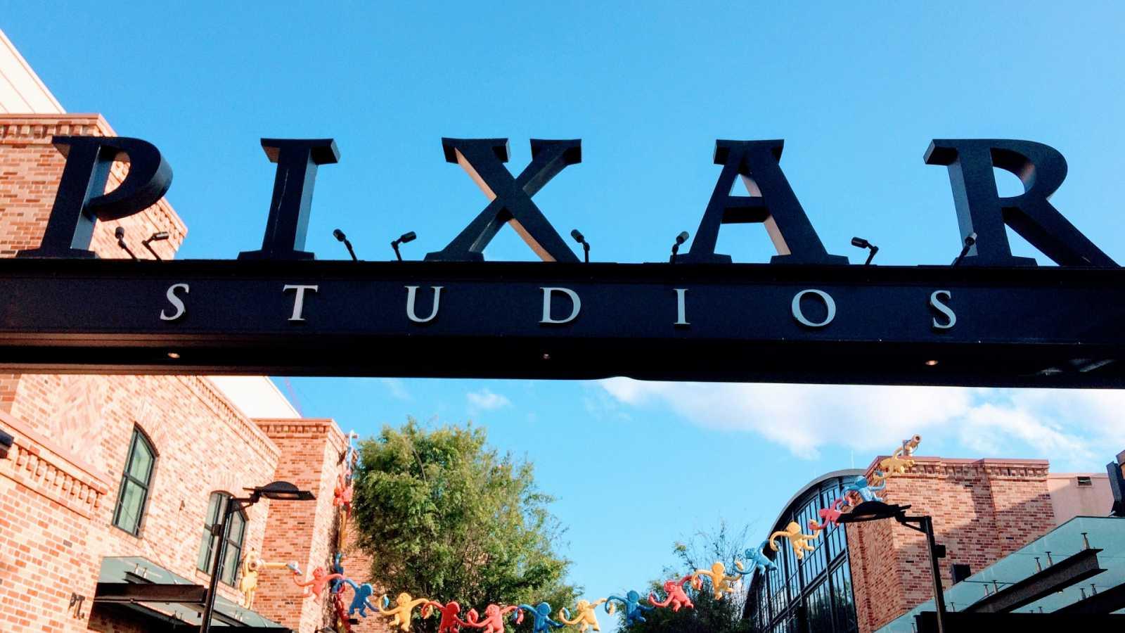 24 horas - ¿Qué hay tras la magia de Pixar? - Escuchar ahora
