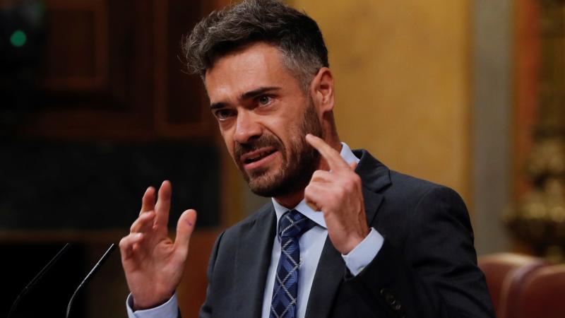 """24 horas - Felipe Sicilia (PSOE): """"Ciudadanos podía aprobar perfectamente este presupuesto"""" - Escuchar ahora"""