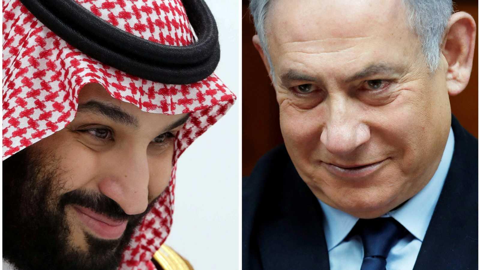 Cinco continentes - Oriente Próximo: ¿reunión Netanyahu-Bin Salman? - Escuchar ahora