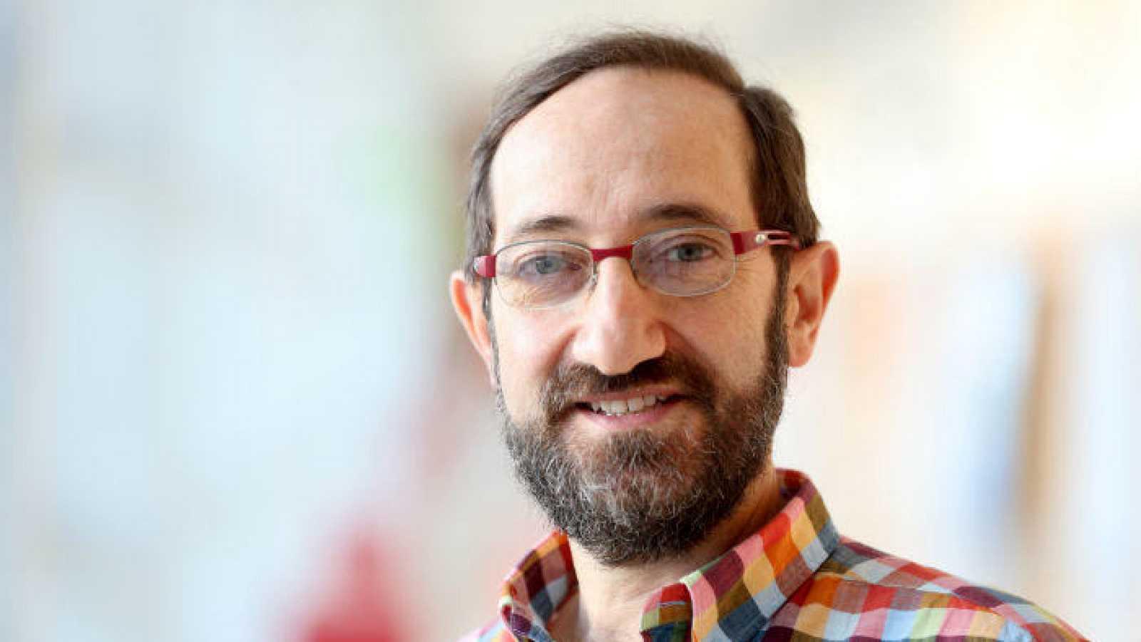 Españoles en la mar - Ángel Borja, uno de los investigadores más citados del mundo - 26/11/20 - escuchar ahora