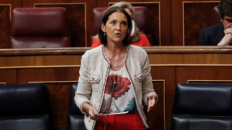 """Las mañanas de RNE con Íñigo Alfonso - Reyes Maroto: """"Es una mala noticia que Ciudadanos no apoye los Presupuestos"""" - Escuchar ahora"""