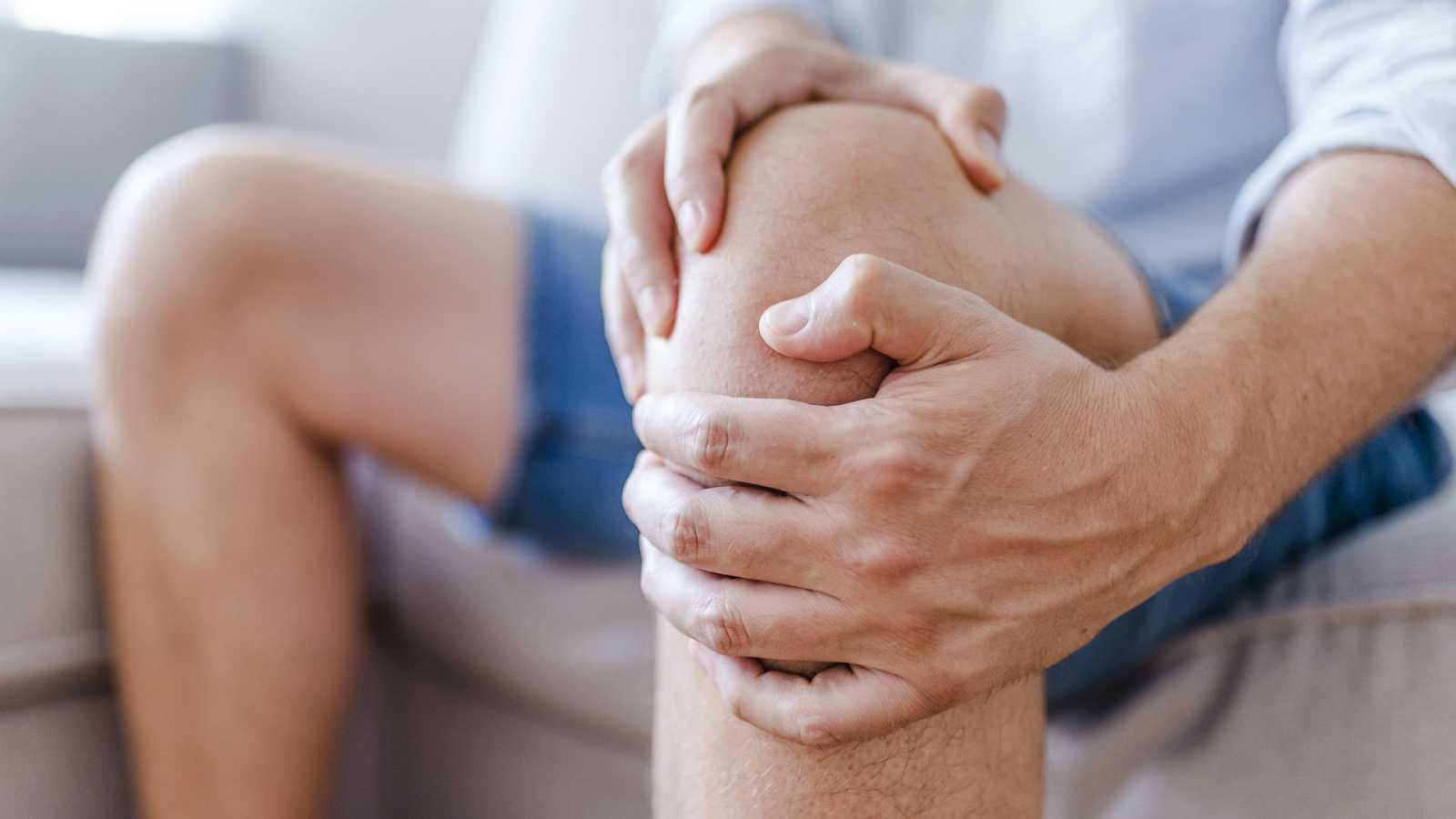 A su salud -  Artrosis y unidades del dolor - 27/11/20 - Escuchar ahora