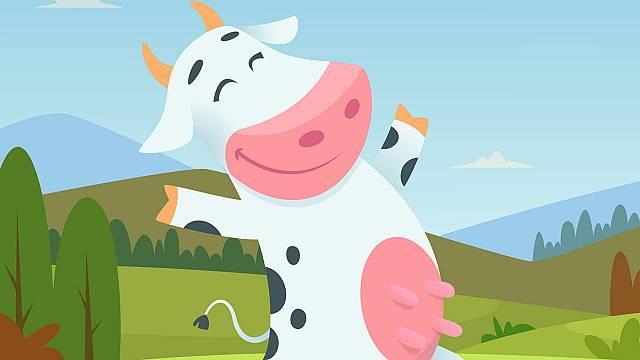 Vaca de las praderas - Capítulo 4