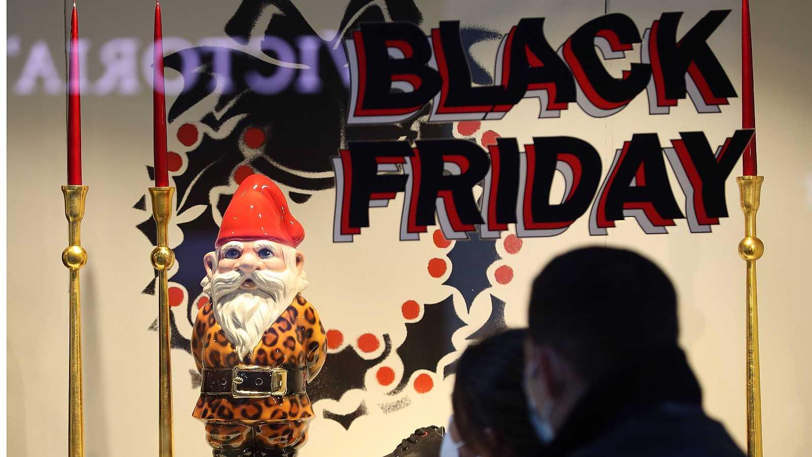 24 horas - El Black Friday y la filosofía de residuo cero - Escuchar ahora