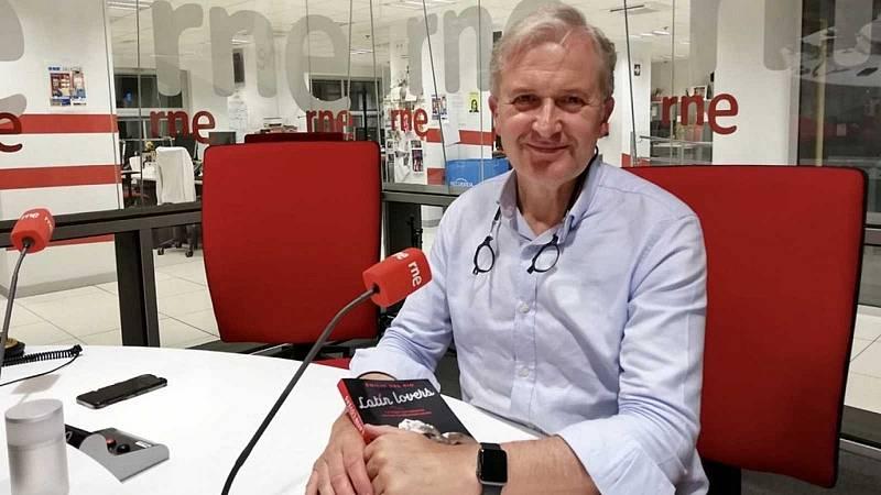 Las Mañanas de Radio Nacional con Pepa Fernández - Verba Volant - Escuchar ahora