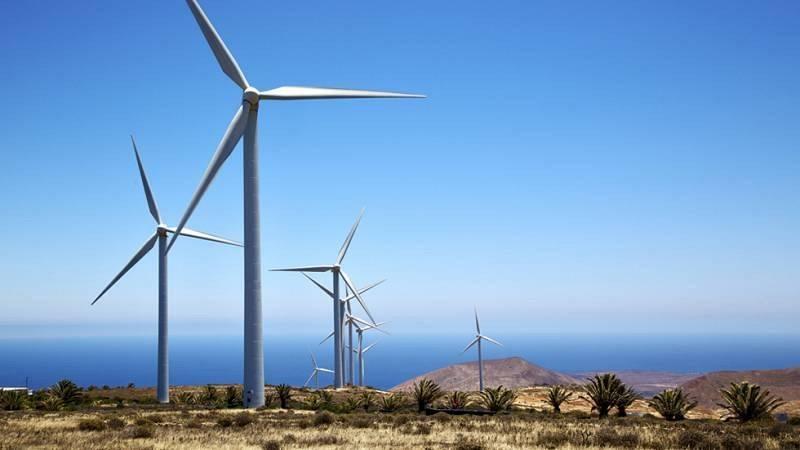 Más cerca - Las empresas energéticas aceleran su giro verde - Escuchar ahora