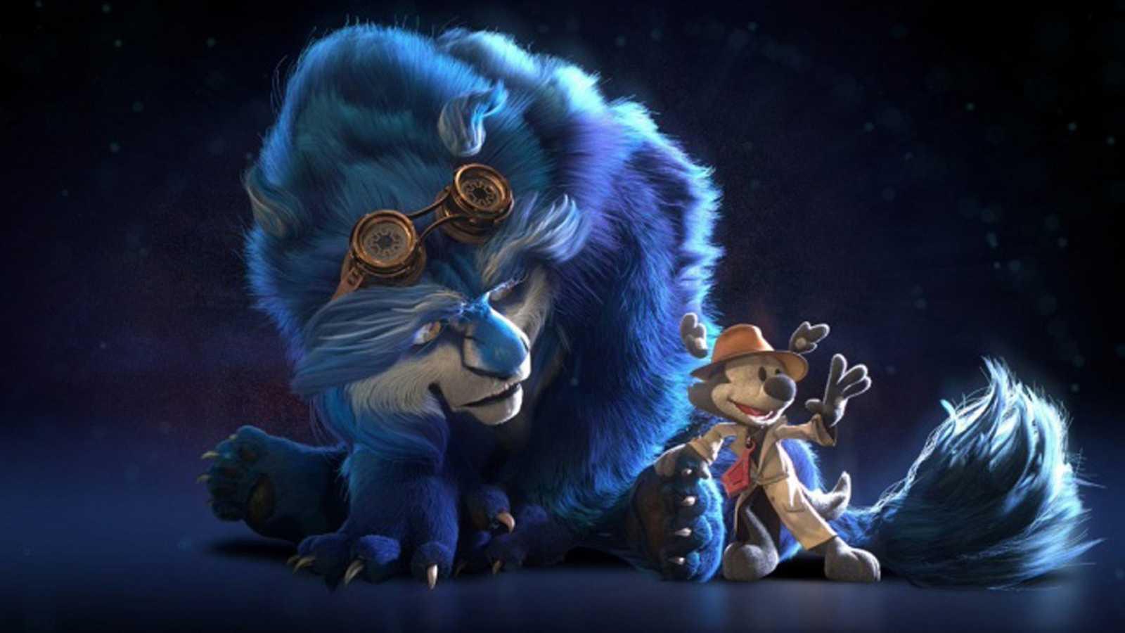 Artesfera - 'Blue & Malone. Casos imposibles', candidato a los Premios Goya - 27/11/20 - escuchar ahora