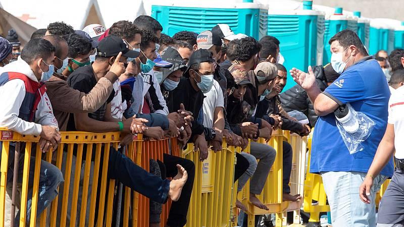 África hoy - España, UE, África y la presión migratoria - 27/11/20 - escuchar ahora