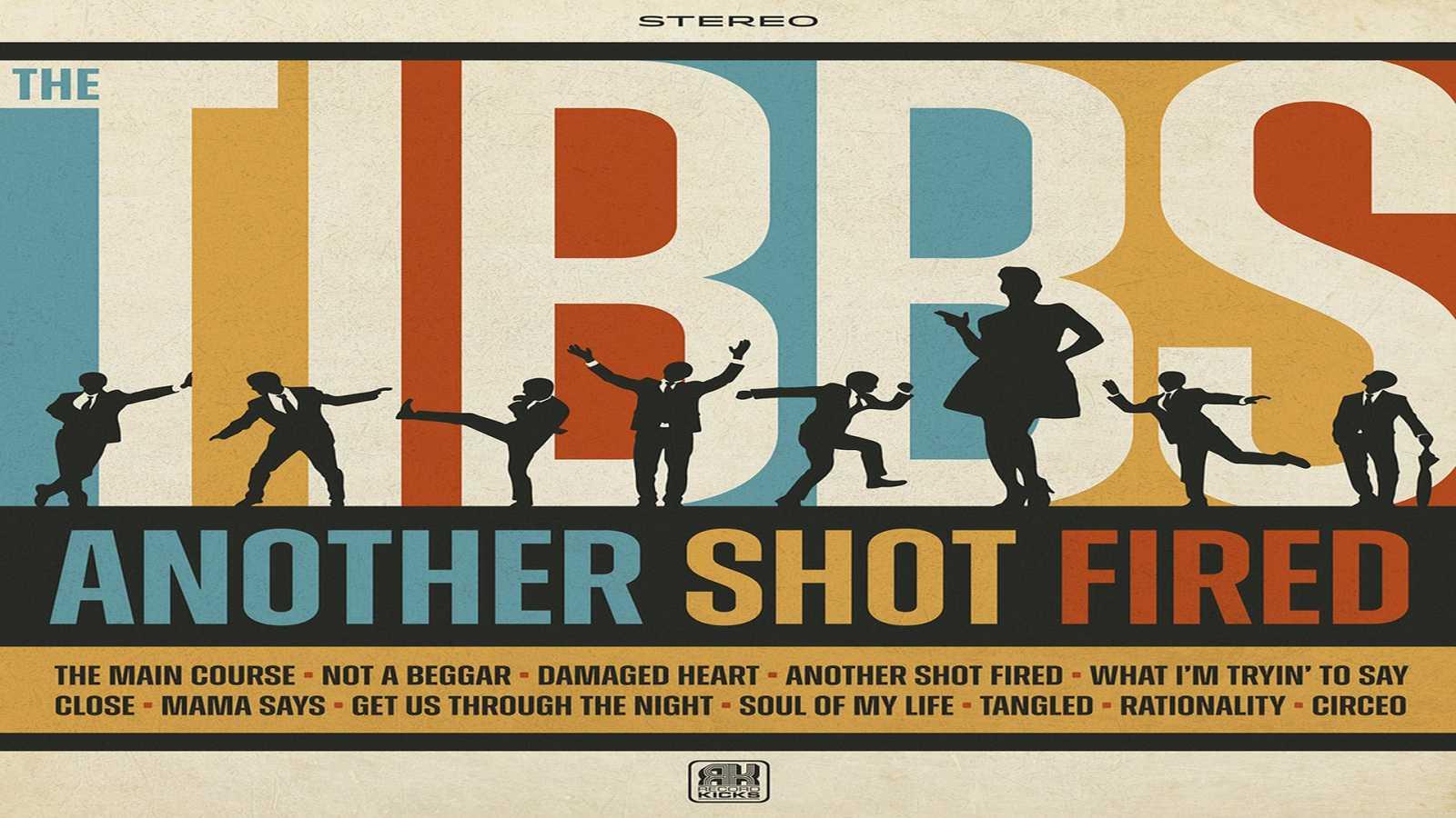 El Patillas Dj - The Tibbs, Airbag, Karavana - 28/11/20 - escuchar ahora