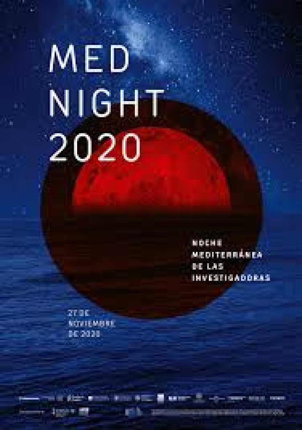 Cronica Noche mediterranea investigadoras - 27/11/20 - Escuchar ahora