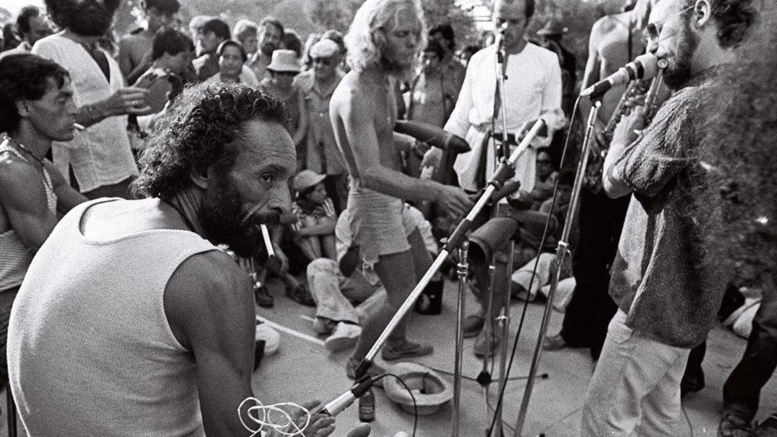 Círculos excéntricos - Ibiza: Contracultura y música de baile - 29/11/20 - escuchar ahora