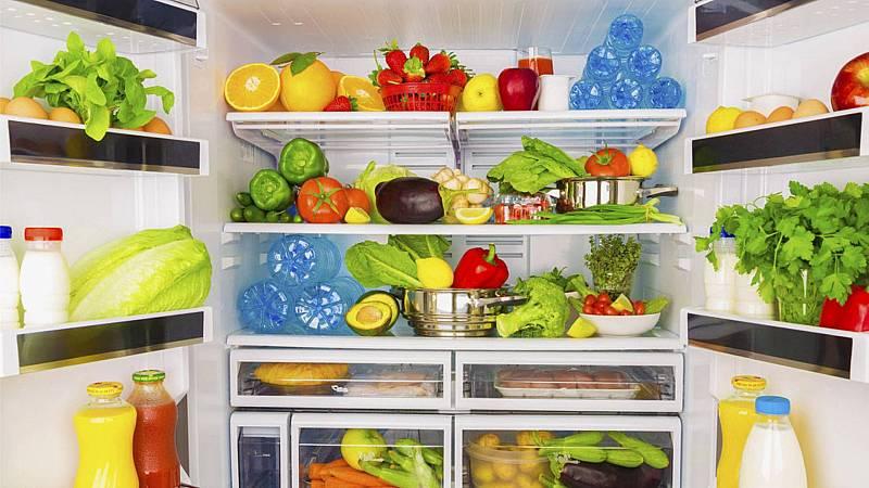 Alimento y salud - Conservación, lactosa - 29/11/20 - Escuchar ahora