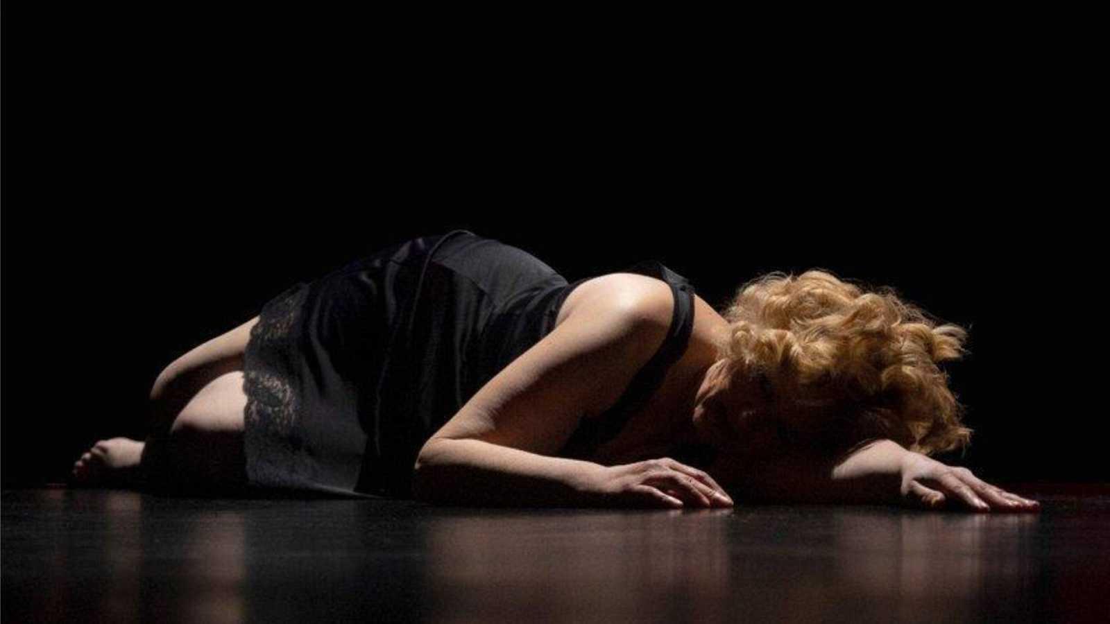 Artesfera en Radio 5 - Ser mujer sin hogar en tiempos de Covid - 28/11/20 - Escuchar ahora