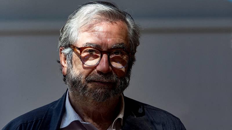 El ojo crítico - 'El miedo de los niños', con Antonio Muñoz Molina - 27/11/20 - escuchar ahora