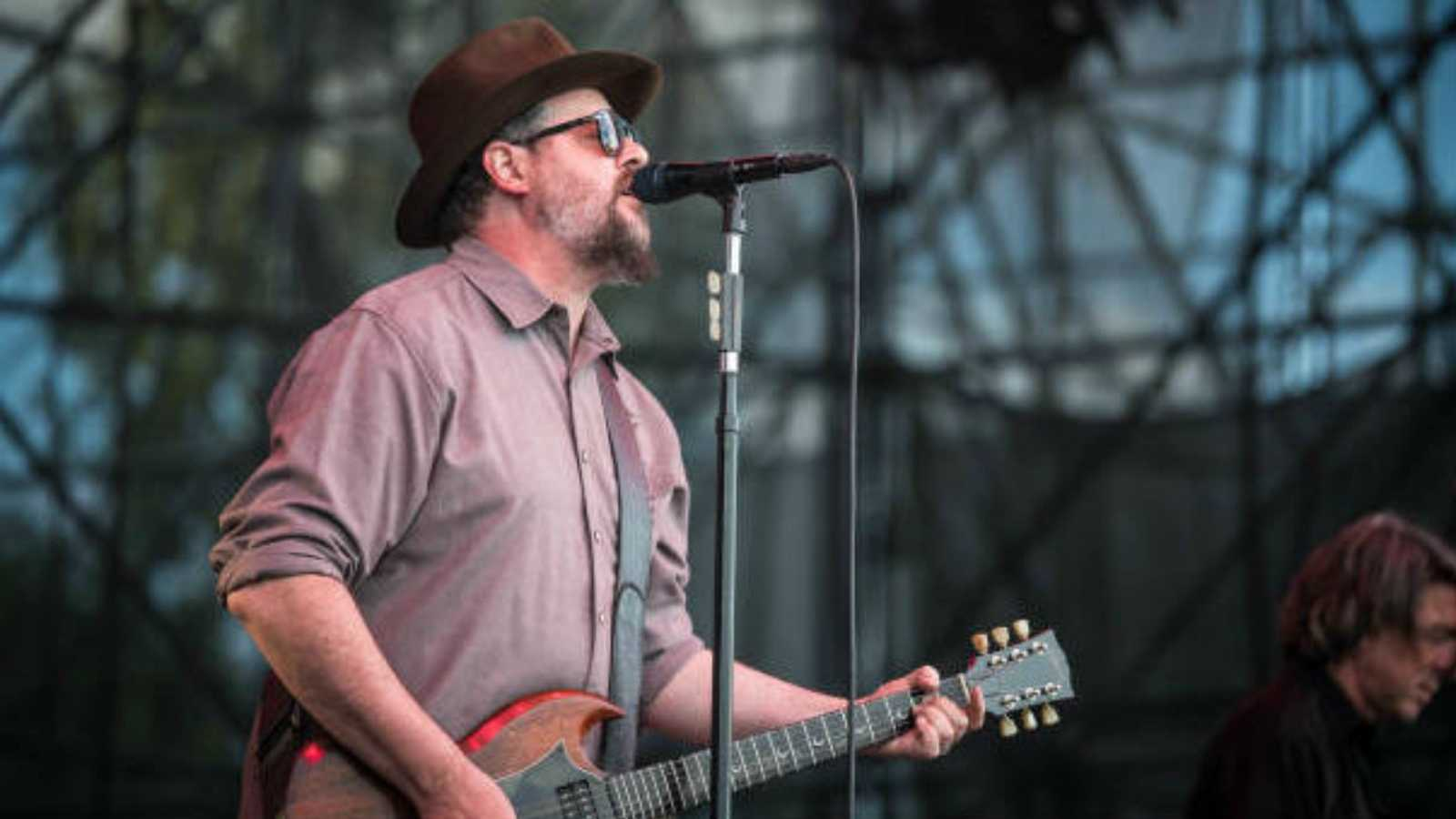 Saltamontes - Drive-By Truckers - 27/11/20 - escuchar ahora